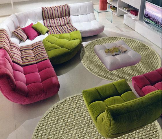 Custom-round-rugs