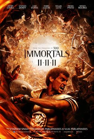 Immortals-movie