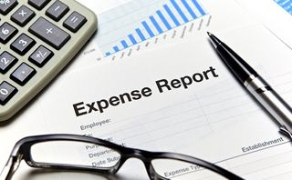 Expense-reports